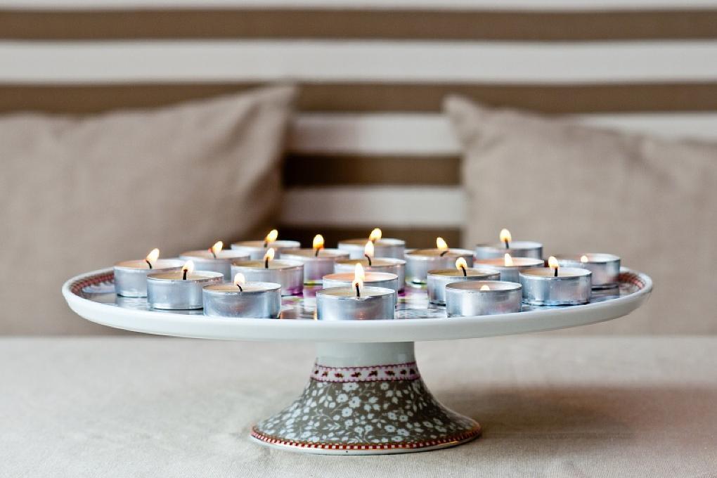 Provoňte svůj domov svíčkami - inspirace od studia DESIGN DOMA.CZ