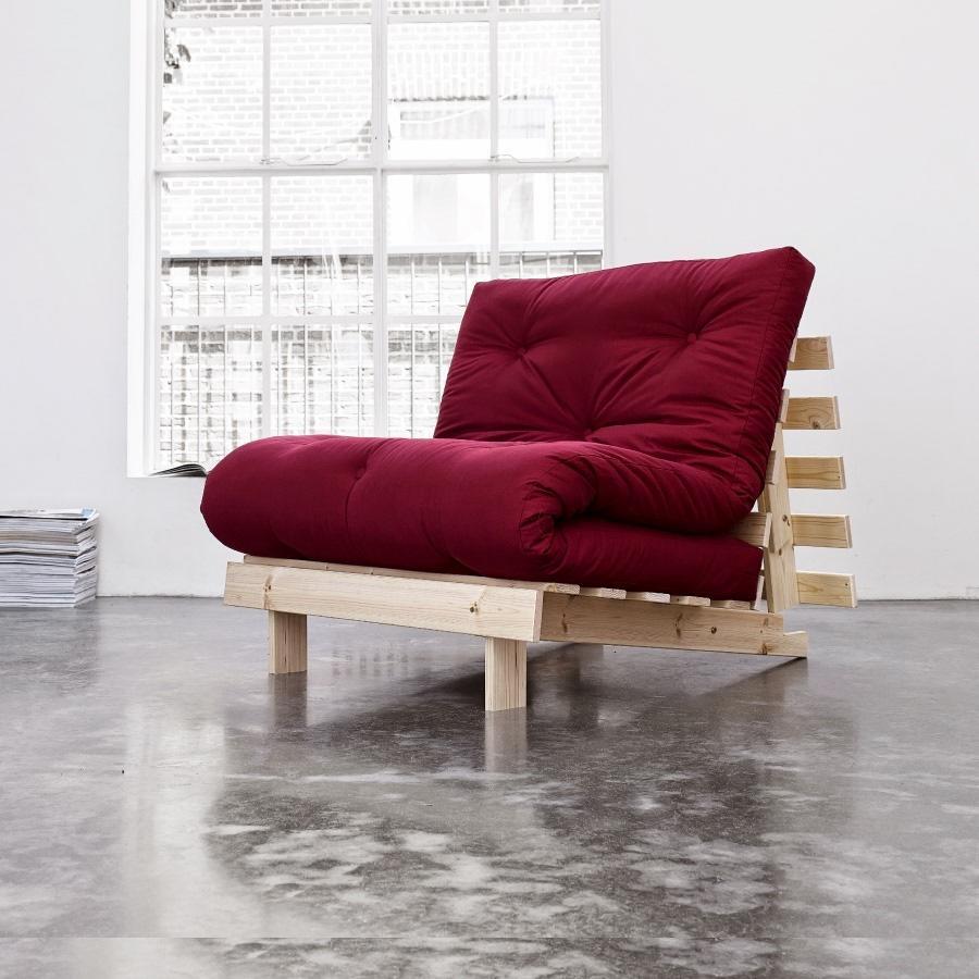Karup Roots 90 rozkládací pohovka futon