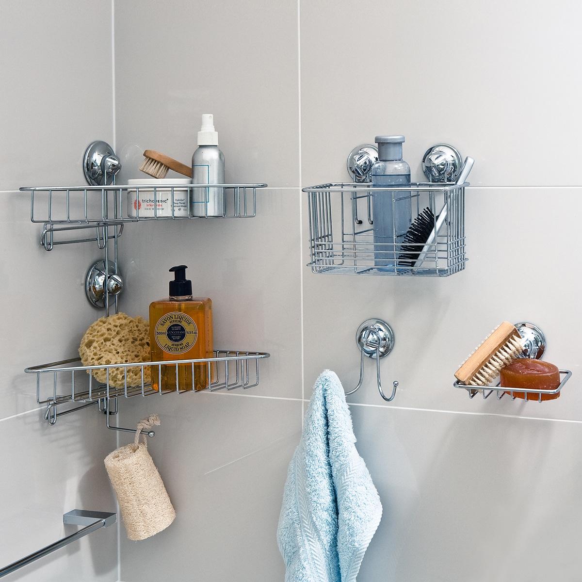 Drátěný program v koupelně - ilustrační obrázek, zdroj