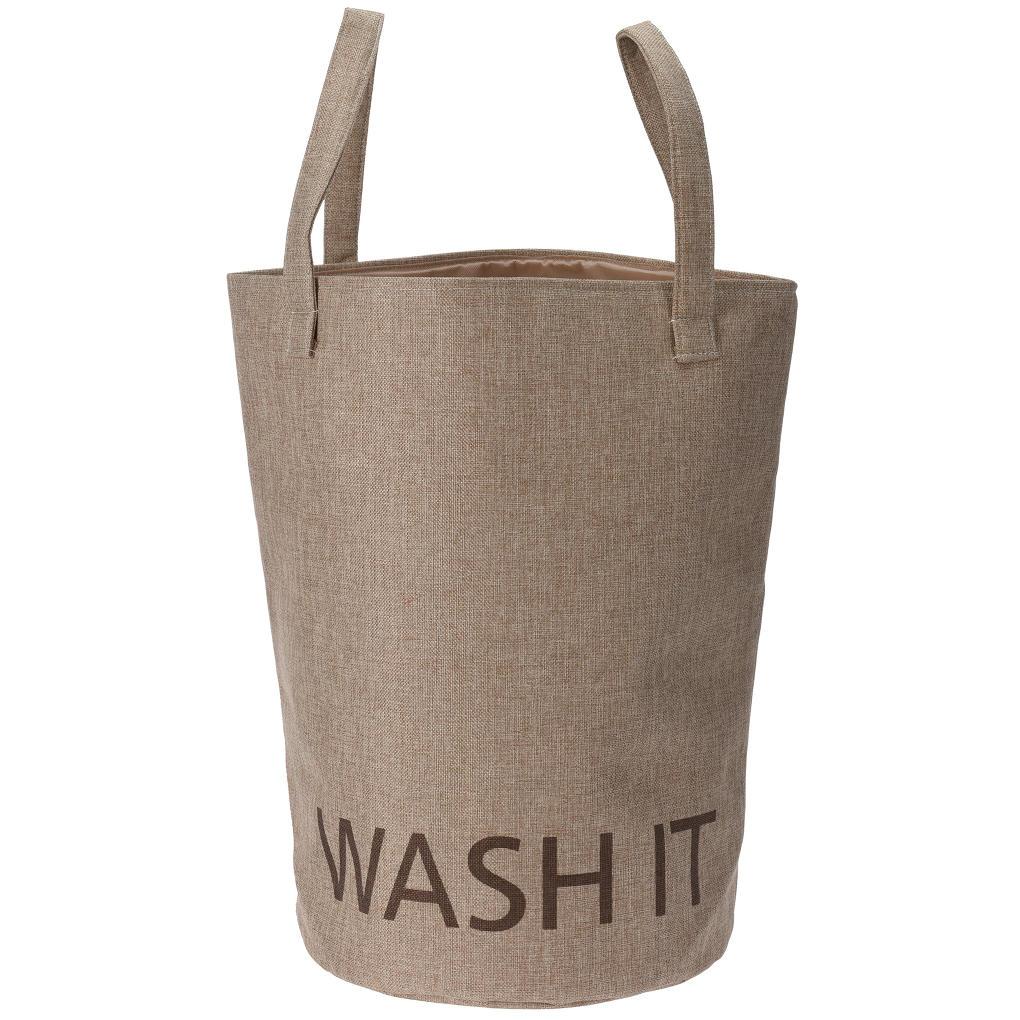 Taška na prádlo, WASH IT - koš XL8719202007046