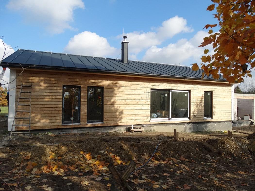 Atraktivní a nízkoenergetické – to jsou moderní dřevostavby