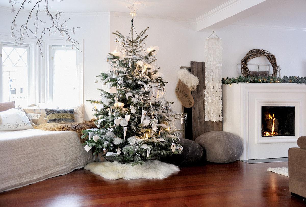 Ozdobte si letos stromek stylově - ilustrační obrázek, zdroj