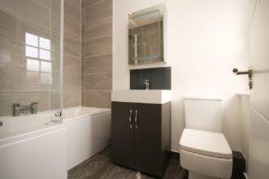 Jak udržet koupelnu stále v plném lesku?