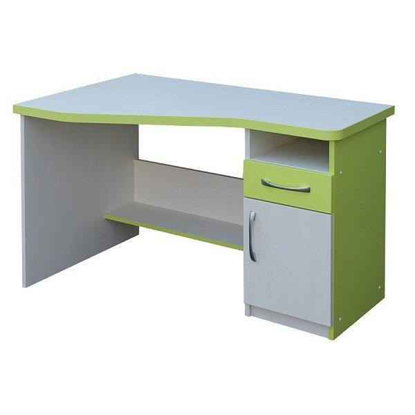 Dětský počítačový stůl 210 - rohový, skladem!